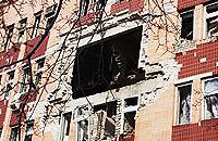 7-я больница. Трагедия. Фото