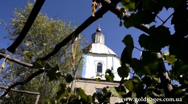 Чья церковь нужна на Луганщине?