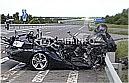 """Владимир Яворивский: """"Автомобиль, в котором погиб Роман Герман, ехал со скоростью 222 км/час"""""""