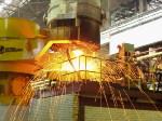 Объем сделок среди компаний металлургического сектора сократился в прошлом году на 58%