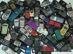 Продажи мобильных телефонов упали на 55%