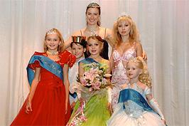 В Луганске будет проходить конкурс красоты среди детей