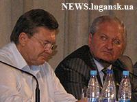 """Виктор Янукович: """"Тихонов - мой друг!"""" (видео!)"""