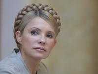 Сегодня Тимошенко выступит с обращением
